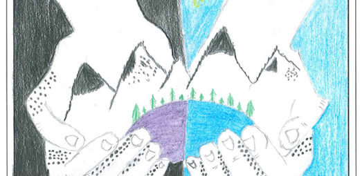 Earth Day Drawing Contest Mercy Housing