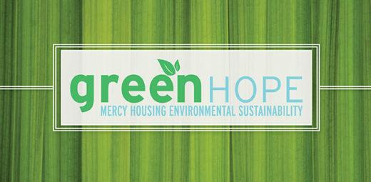 mercy housing green hope logo