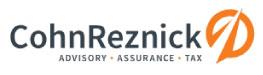 Cohn Reznick Logo