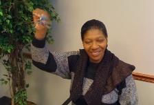 Virginia Watt - Mercy Loan Fund