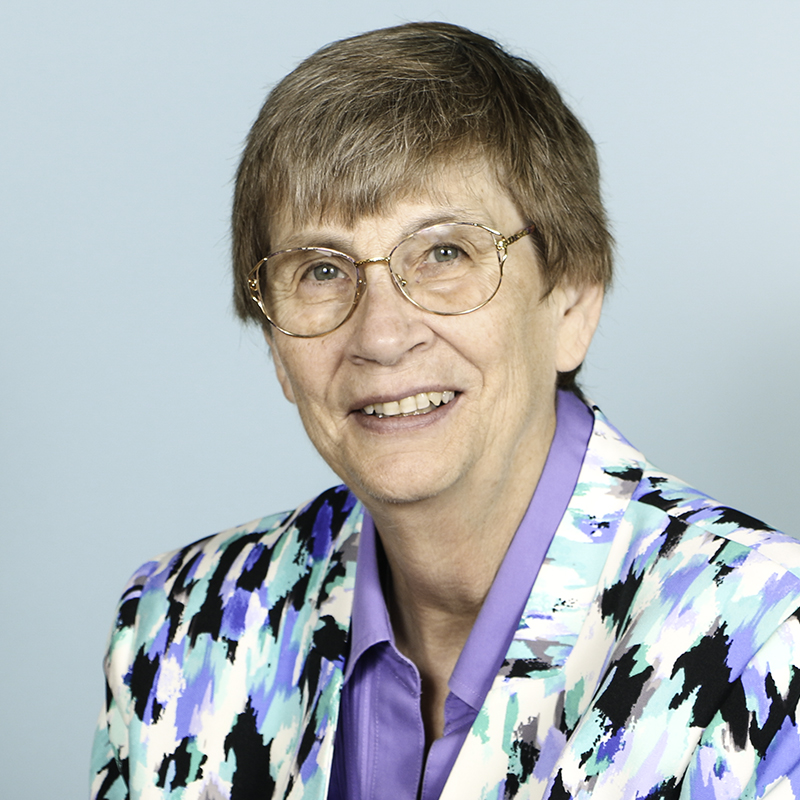 Sister Barbara Busch SC*