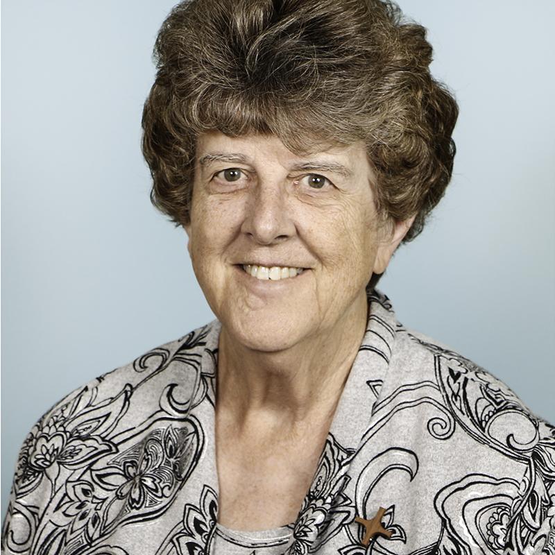 Sister Diane Hejna CSJ*