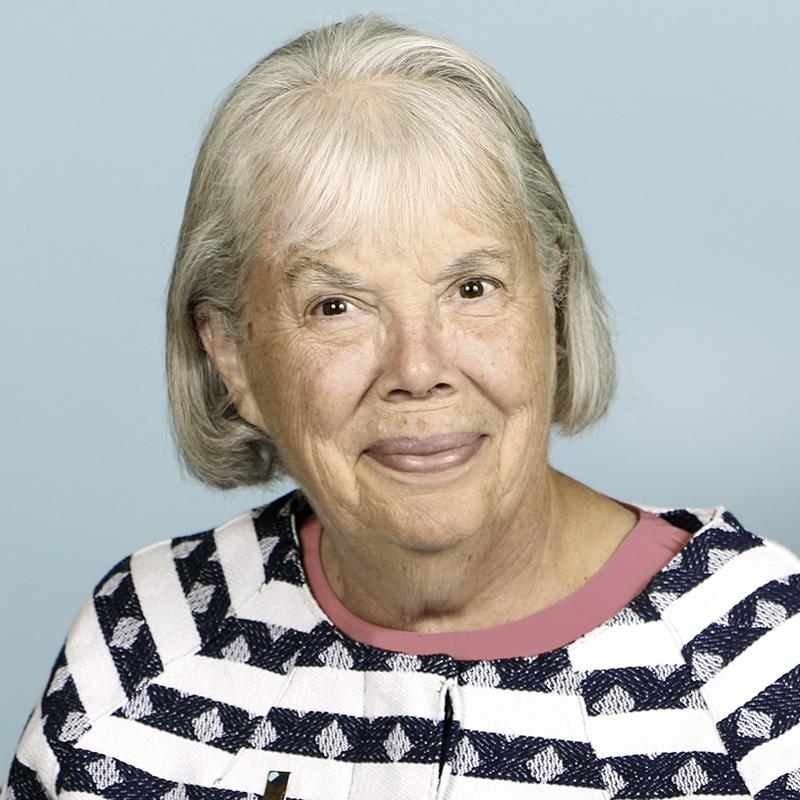 Sister Linda Werthman RSM*