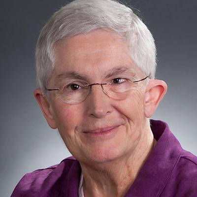 Sister Patricia McDermott RSM*