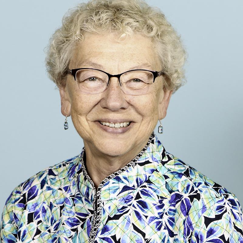 Sister Rose Marie Jasinski CBS*