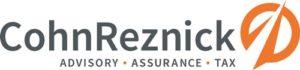 CohnReznick Advisory Assurance Tax