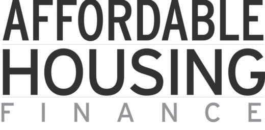 Affordable Housing Finance logo