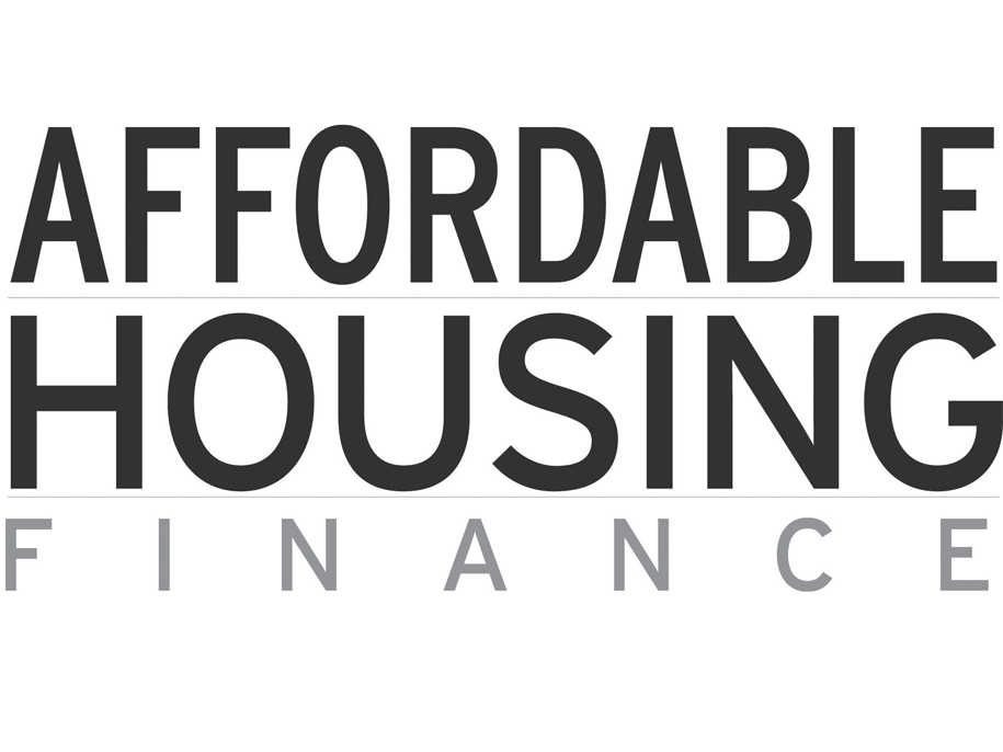 Affordable Housing Finance logo
