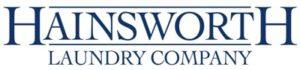 Hainsworth Laundry Company logo