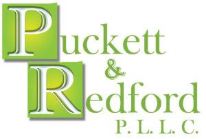 Puckett Redford Logo