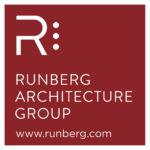 Runberg architecture logo