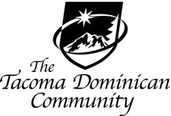 Tacoma Dominican Logo