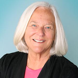Jane Graf