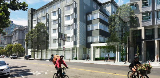 7th and Mission will have 258 homes for formerly homeless individuals