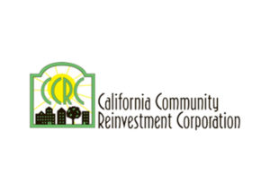 California Community Reinvestment Corporation Logo