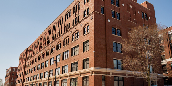 Lofts of Arthington photo
