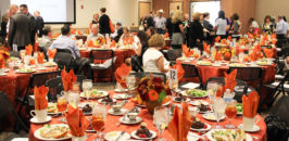 Live In Hope Luncheon