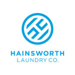 Hainsworth Laundry logo