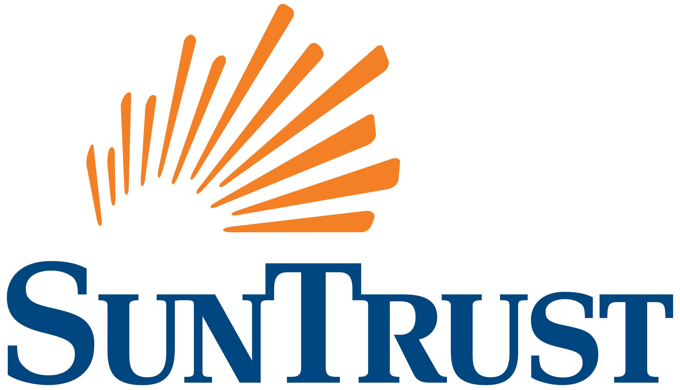 Sun Trust logo