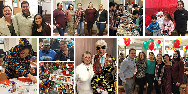 Mercy Housing Mountain Plains 2019 Holiday Parties