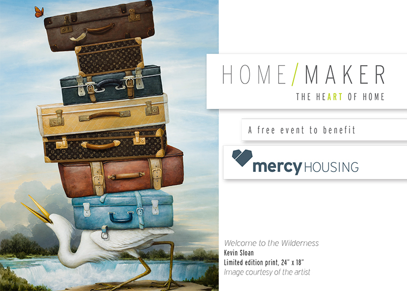 HomeMaker postcard image