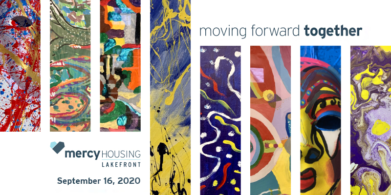 Mercy Housing Moving Forward Together
