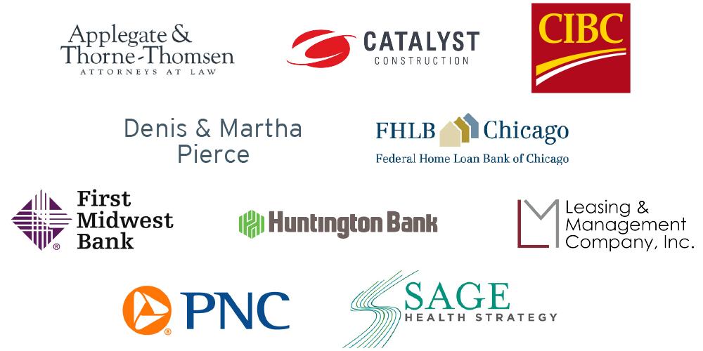 Home Builder Sponsors
