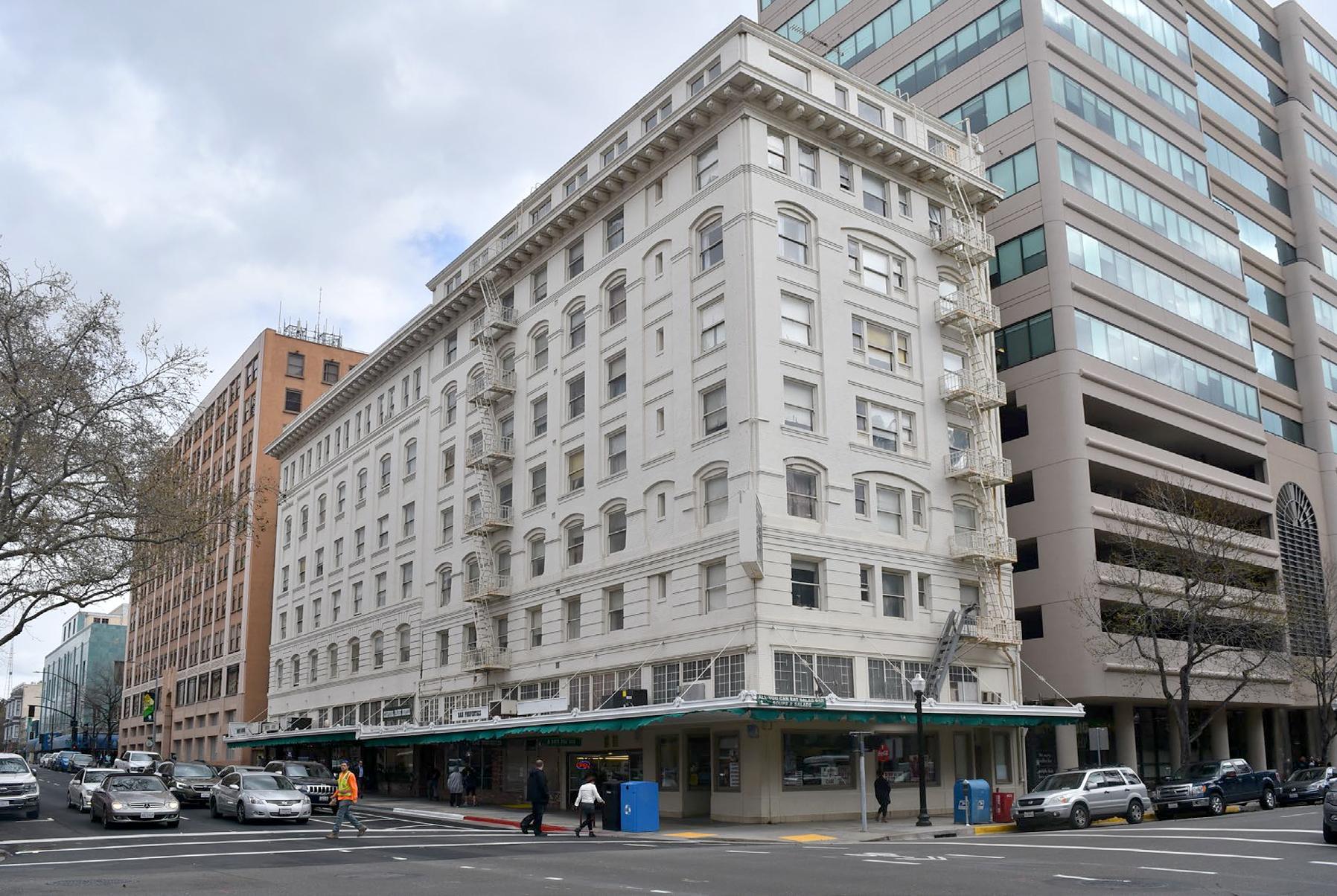 Capitol Park Hotel