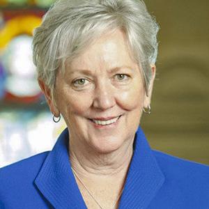 Jane Gerety, RSM, PhD