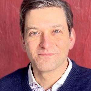 Joe Rosenblum