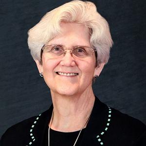 Patricia Eck, CBS