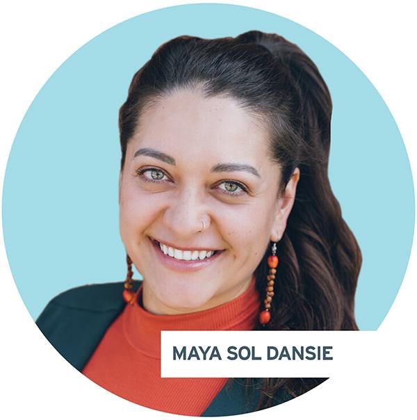 Maya Sol Dansie