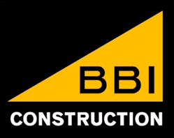 BBI Construction Logo