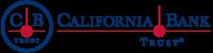 California Bank and Trust logo