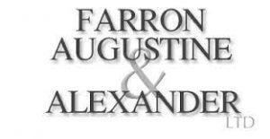 Farron Augustine logo