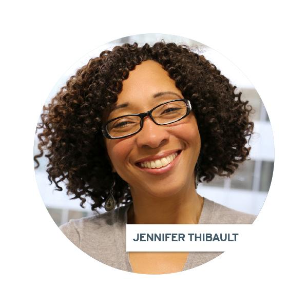 Jennifer Thibault