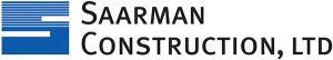 Saarman Construction logo