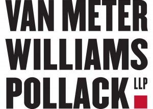Van Meter William Pollack logo