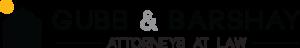 Gubb and Barshay logo