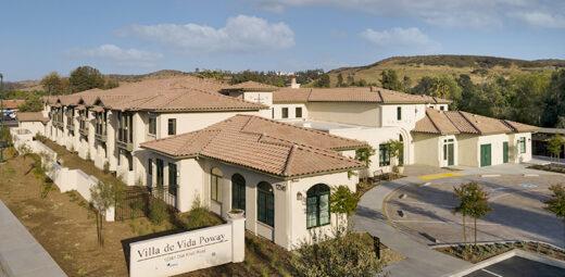 Villa de Vida Poway