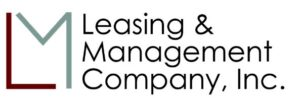 Leasing & Management Company Logo