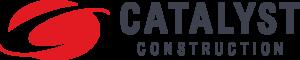 Catalyst Construction Logo