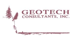 Geotech Consultants Logo