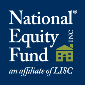 National Equity Fund Logo