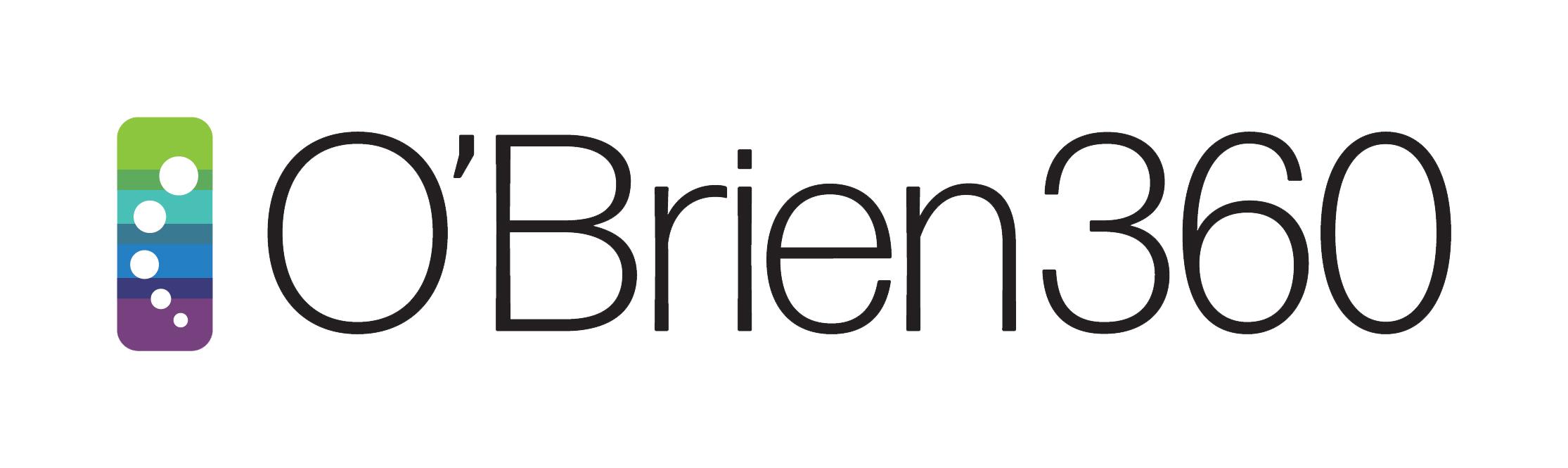 O'Brien360 logo