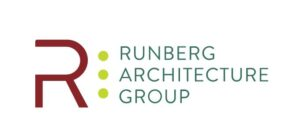 Runberg Architecture Group Logo