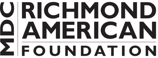 MCD Richmond American Foundation logo