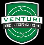 Venturi Restoration Logo